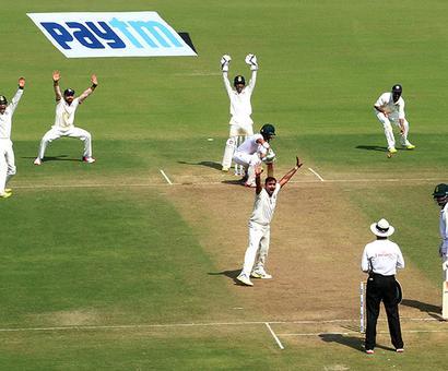 It's time Ashwin & Co won matches abroad!