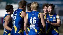 NEAFL: Canberra Demons coach Ben Waite sees improvement in Sydney University loss
