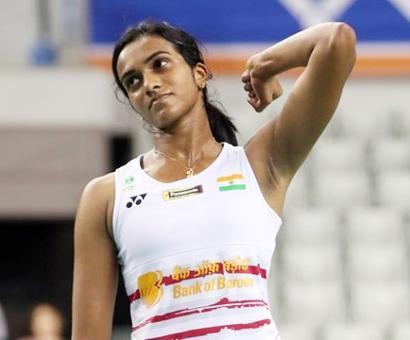 Dubai Super Series: Sindhu loses at final hurdle