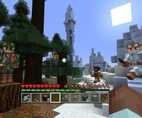 Grab the free Minecon 2016 skin pack for Minecraft until October 3