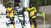 Ghana youth attacker Osei Barnes fires Pacos Ferreira to victory in Portuguese top-flight