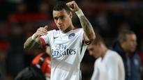 PSG confirm Van der Wiel exit