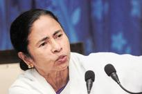 Mamata Banerjee cries foul over army presence at 2 Bengal toll plazas