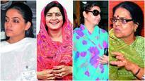 Skewed stats: Women take back seat in new PCC panel