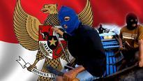 Indonesian kidnapped in Sulu sea off Borneo