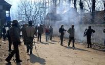 Curfew, clashes continue in Kashmir