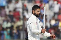 Team India's intensity was top class: Virat Kohli