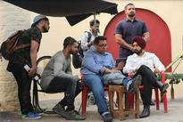 Director Chakri injured on the sets of Sonakshi & Diljit's next! - News