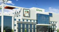 Fortis plans to add six hospitals by mid 2018
