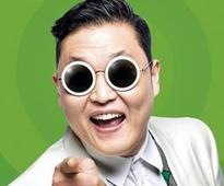 Comic Book On PSY To Be Released