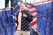 Jon Stewart & Stephen Colbert: Together Again for RNC Coverage