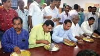 More Meal Centres Launched Across State