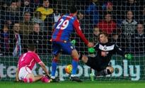 Bournemouth hand Palace fifth successive league defeat