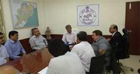 Odisha Government invites NIPER to establish its campus in the State