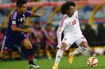 BACK OF THE NET: Al Ain star scoops top footb...