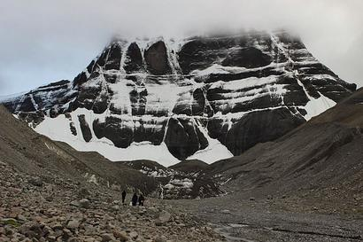Kailash yatra through Lipulekh still open: China