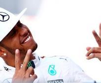 Horner 'encouraged' Merc to sign Hamilton
