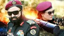 Hind Ka Napak Ko Jawab movie review: Screw surgical strikes, just send MSG to Pakistan