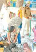 Melee in Nirmohi Akhara  Saints planning to launch protest against the incident