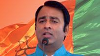 Watch: Sangeet Som calls Pakistani artists 'Gaddar', says should be beaten with shoes