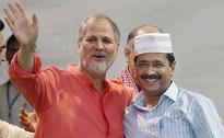 On Najeeb Jung Quitting, Arvind Kejriwal Says Life Is 'Khatta Meetha'