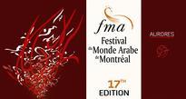 Arab World Festival of Montreal  October 28-November 13