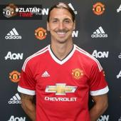 Zlatan Thought Twice About Man Utd  Olsson