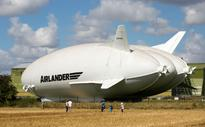 OPINION: Can Airlander revive the airship's prospects?