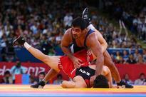 Olympics: How Sushil Kumar won silver