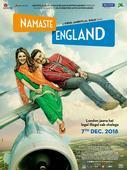 `Namaste England` to release early!