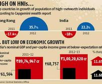 India still shining for the super-rich