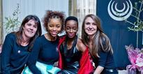 Tsogo Sun hosts women united in moving SA forward
