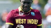 IPL 9: Mumbai Indians rope in Jerome Taylor as replacement for Malinga