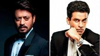 'Stop speculations about Irrfan's health' Manoj Bajpayee pens an emotional post for the actor