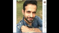 Irfan Pathan needs 'Raksha' from trolls after posting pic with a Rakhi