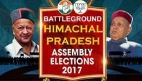 Polling begins for Himachal Pradesh assembly elections