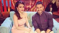 Woah! Soha Ali Khan turns producer for Ram Jethmalani biopic with husband Kunal Kemmu in lead role