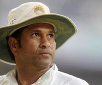 Sachin Tendulkar Lone Indian in Graeme Swanns All