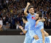Napoli Now Part Of Serie's A Elite  De Laurentiis