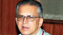Dismiss BCCI top guns, appoint Pillai as observer: Lodha panel