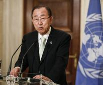UN to continue to work with 'important partners' UK and EU: Ban Ki-moon