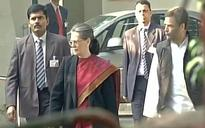 National Herald case: Sonia, Rahul Gandhi need not appear for court hearings, says Supreme Court