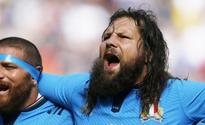 Castrogiovanni faces Racing wrath for partying with Zlatan