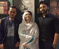 MAIN AUR CHARLES makers announce a film on Naela Quadri Baloch