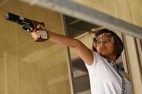 Heena shoots 10m air pistol gold with new record