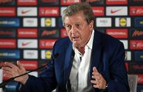 Roy Hodgson's farewell press conference quickly turned into a humiliating car crash