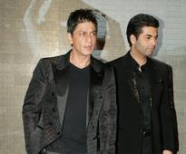 Shah Rukh Khan feels pretty in Prague