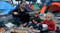 'EU-Turkey refugee bid immoral, illegal' 8hr