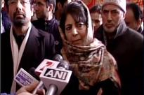 State government trying to build conducive atmosphere: J&K CM Mehbooba Mufti