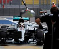 Watch Formula 1 qualifying live: Russian Grand Prix live streaming and TV information